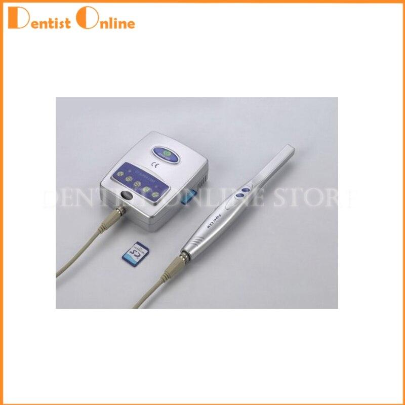 MLG CF-688 + M-77SD carte station d'accueil caméra dentaire caméra intra-orale dentaire livraison gratuite