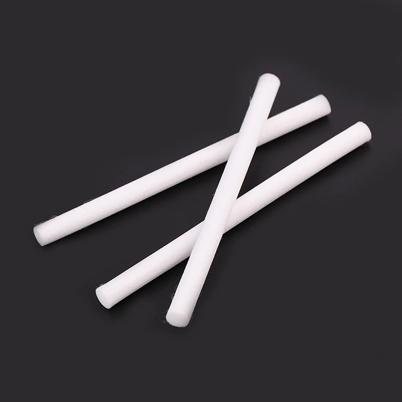 3pcs 8*200mm  Air Humidifier Filters Cotton Swab Ultrasonic Humidifiers Aroma air Diffuser Replace Accessories3pcs 8*200mm  Air Humidifier Filters Cotton Swab Ultrasonic Humidifiers Aroma air Diffuser Replace Accessories