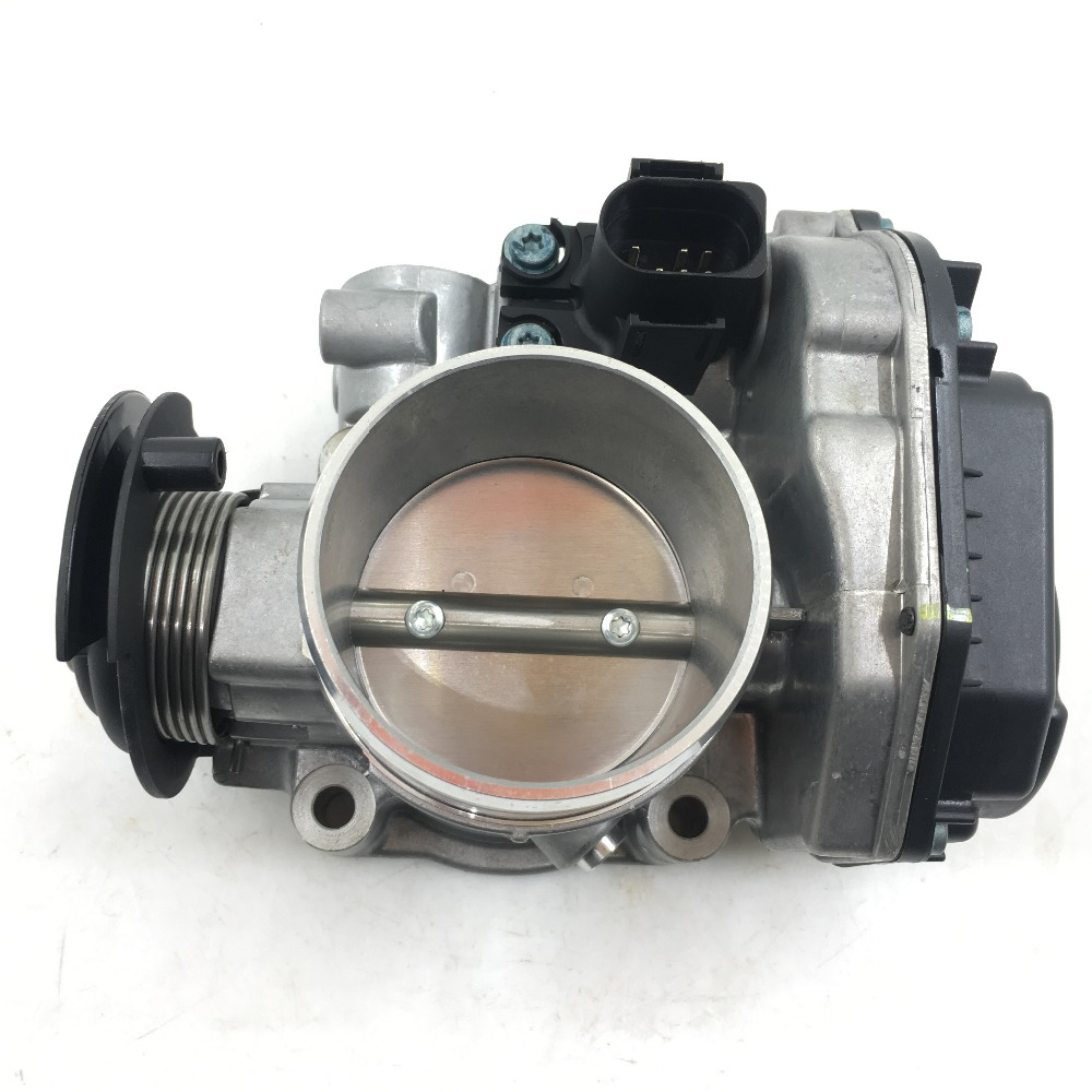 Brand new Throttle Body 036133064C fit for VW Polo SEAT CORDOBA IBIZA II VW POLO 100 part Number 036 133 064C top quality цены