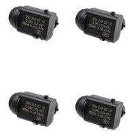 0045428718 0015427418 Novo 4 pcs Alarme De Estacionamento PDC Sensor de Estacionamento Para Mercedes-Benz W168 W203 W210 W211 W163 W164 w251