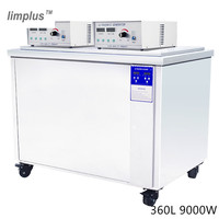 360L Industrial Ultrasonic Cleaner Scientific & Industrial Instruments Microelectronic Circuits & Small Components Washer