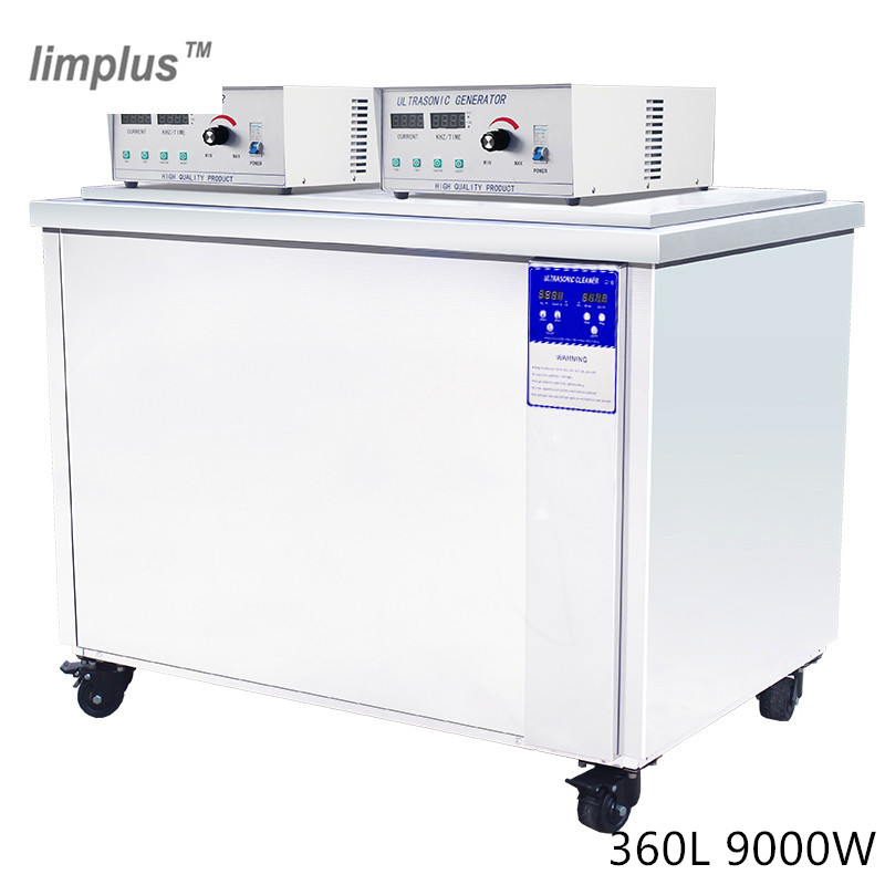 360l промышленной ультразвуковой очистки научных и промышленных Инструменты микроэлектронных Схемы и Малый Компоненты шайба