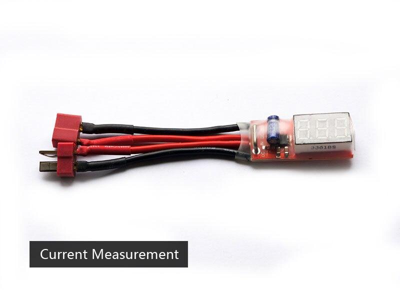 Оформление Продукта 5V3A UBEC/Напряжение тестер/Servo Tester/ток тестер