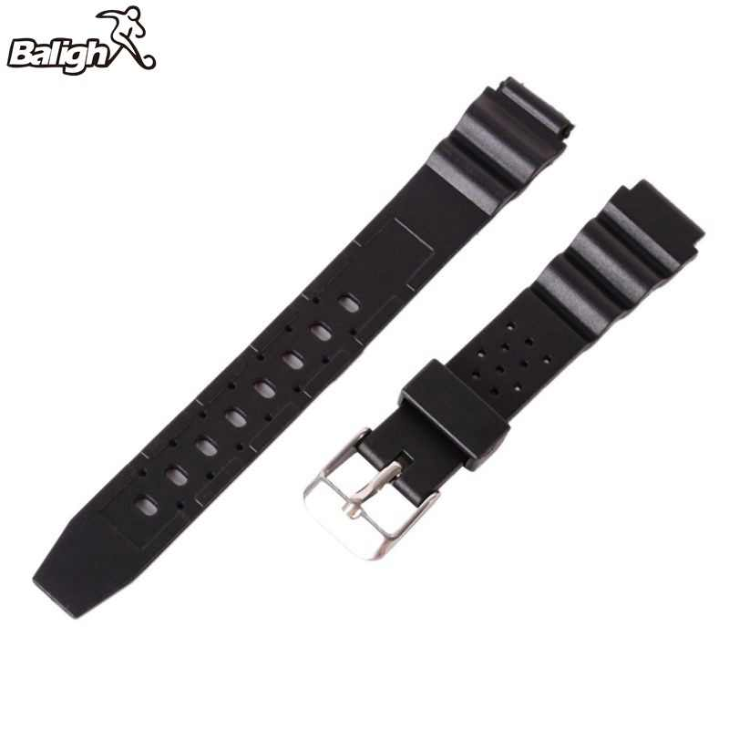 Newest Fashion 12-22mm Watch Bands Strap Butterfly Pattern Deployant Clasp Buckle Fashion Leather Black Brown Watch Bands