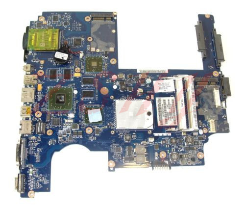 For HP DV7 Laptop Motherboard 506123-001 JBK00 LA-4093P DDR2 HD 3650 512MBFor HP DV7 Laptop Motherboard 506123-001 JBK00 LA-4093P DDR2 HD 3650 512MB
