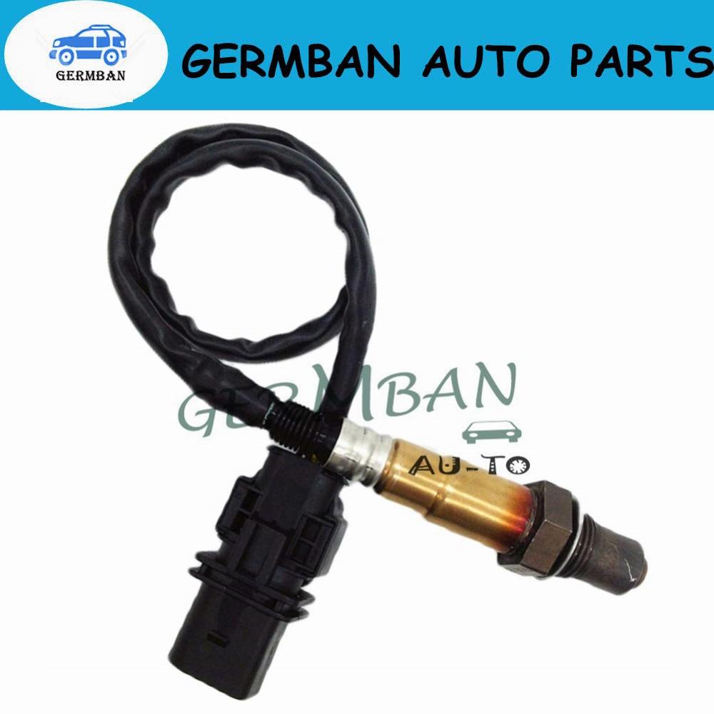 Newly Lambda O2 Oxygen Sensor For BMW 1 2 3 4 5 6 7 SERIES X1 X3 X4 X5 X6 No#13627793825 1928404682 13627791592 13627791600