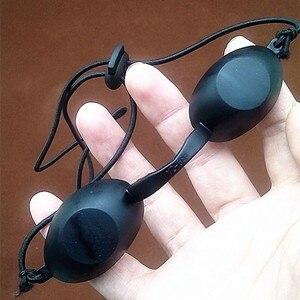 Image 4 - 100 Stks/set Ipl Bril Veiligheidsbril, Beschermende E Licht/Laser Bescherming Oogschelp Voor Ipl Schoonheid