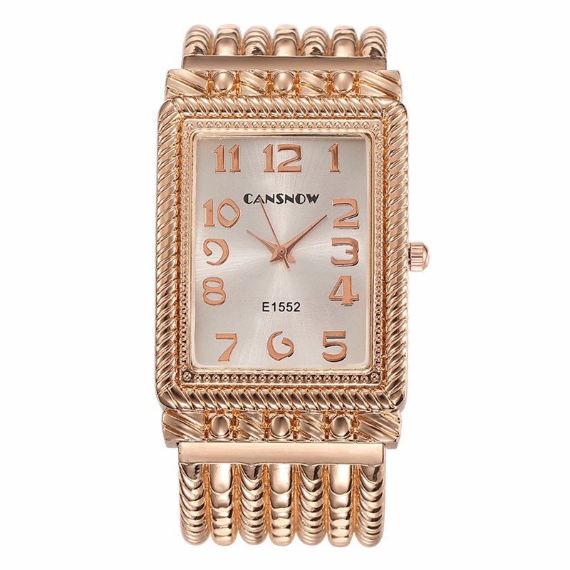 Fashion Women Watches Luxury Female Watch Reloj Mujer Gold Silver Wrist Watch For Ladies Square Dial Stainless Steel HodinkyFashion Women Watches Luxury Female Watch Reloj Mujer Gold Silver Wrist Watch For Ladies Square Dial Stainless Steel Hodinky
