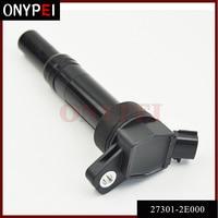 27301 2E000 Ignition Coil For Hyundai Elantra Tucson Kia Forte Soul 1.8 2.0 273012E000