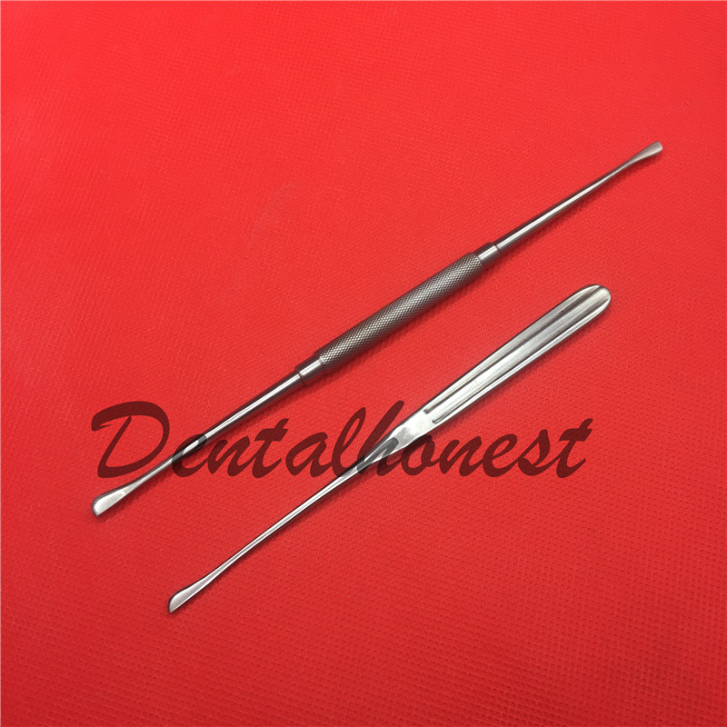 Freer Mucosa End Rhinoplasty Knife Stainless Steel Nasal Plastic Surgical Instruments