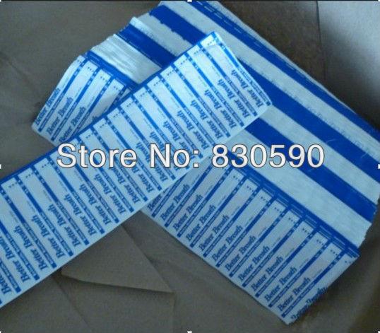 5000 PCS Lot 100 Drug Free Anti snoring Nasal Strips help Relief nasal congestion Stop snoring
