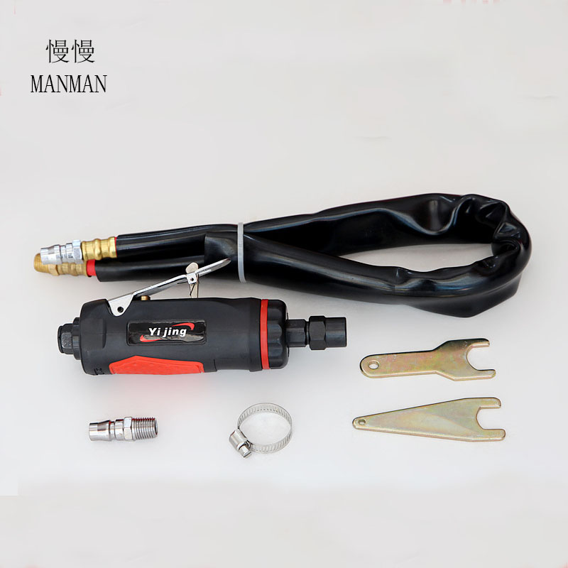 High speed tubeless pneumatic polishing machine, auto repairing tires diagnosis professional tools, without grinding head