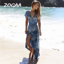 Летняя пляжная одежда для женщин сексуальное женское платье