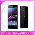 "Original sony xperia z ultra xl39h c6802 c6833 desbloqueado android quad-core 2 gb ram gsm 3g y 4g 6.4 ""8MP WIFI GPS 16 GB Teléfono ROM"