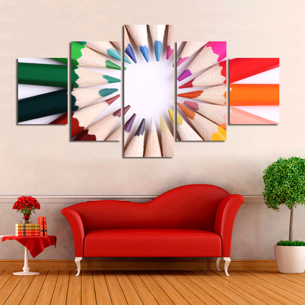 Canvas Hd Prints Home Decor Painting