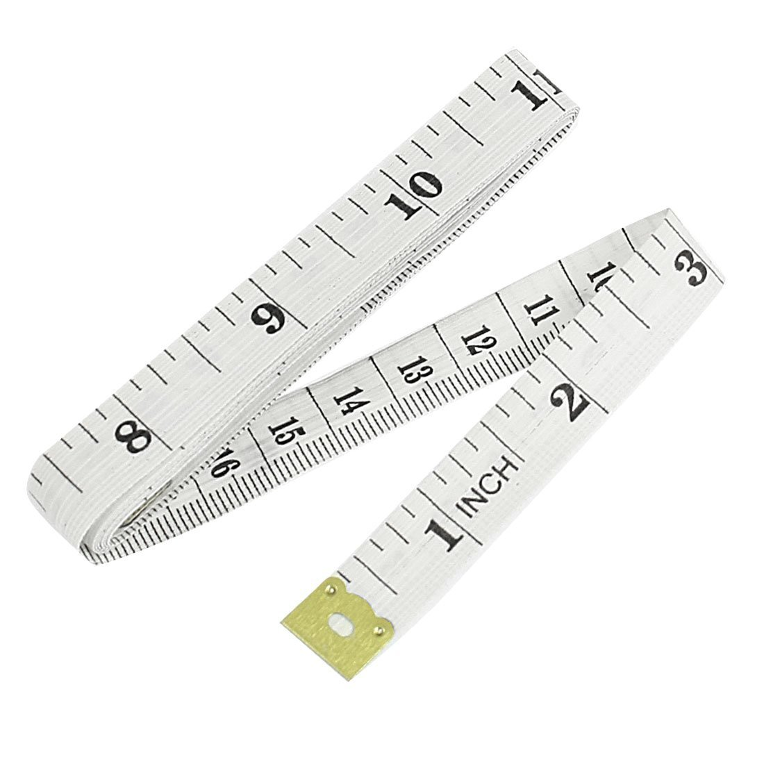 Mylb 150 Cm 60 Soft Plastic Ruler Tailor Sewing Cloth Measure Tape In Tape Measures From Tools