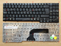New US keyboard for ASUS M50S M50V M50 M50VC M50VN L50VM no screw MP-03756US-5282 LAPTOP KEYBAORD