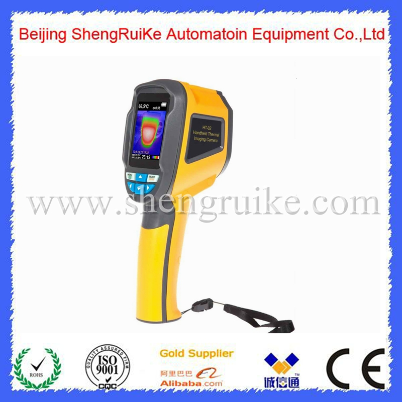 Handheld Thermal Imaging Camera Infrared Thermometer IR Thermal Imager thermometre infrarouge termometro infravermelho flir c2 compact thermal imaging system thermal camera flir c2 infrared cameras