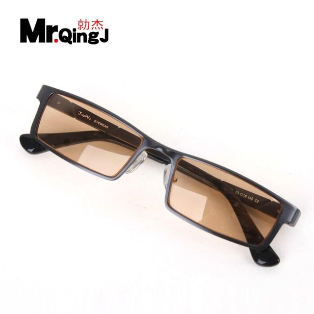 Radiation-resistant glasses male Women pc mirror plain mirror anti-fatigue computer goggles