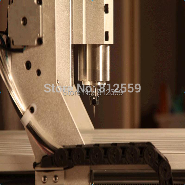 3040 1.5KW steel engraving machine cnc router wood price