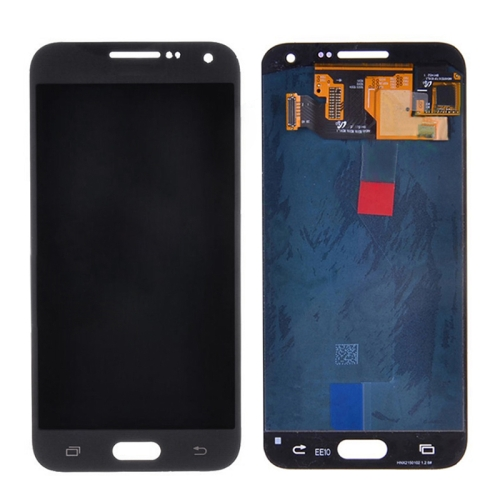 LCD Ekran + Dokunmatik Ekran Digitizer Meclisi Yedek Samsung Galaxy E5LCD Ekran + Dokunmatik Ekran Digitizer Meclisi Yedek Samsung Galaxy E5