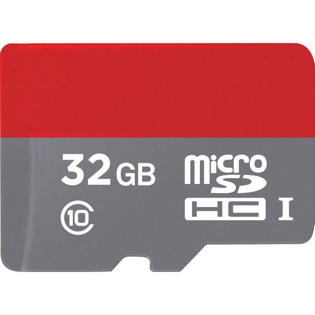 SD Memory Card For IP Camera