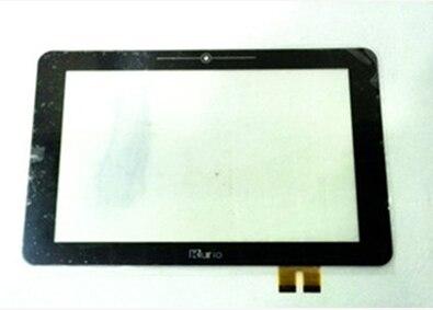 Новый оригинальный 10.1 дюймов таблетки более емкостный сенсорный экран 20130909c бесплатная доставка
