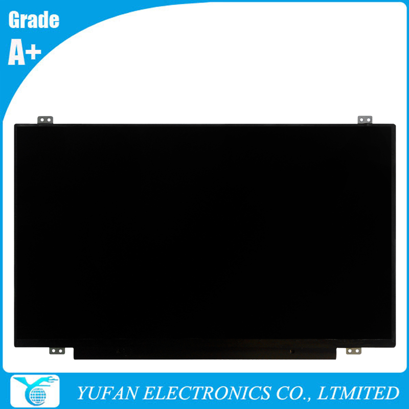 Original New flat HB140WX1-401 V4.0 04X5900 laptop computer LCD monitor screen panel new and original 9inch flat panel lcd internal display l900h30 w1 v2 0 lcd