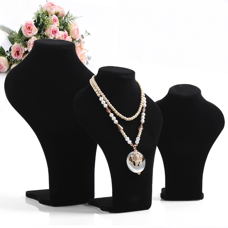 Online Mannequin Jewelry Display China