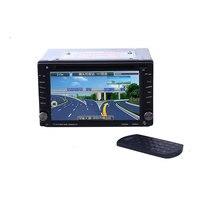 عالية الوضوح المزدوج dintouch شاشة سيارة gps mp5 التجهيزات الداخلية