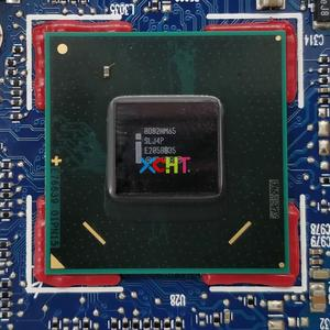 Image 4 - Материнская плата для ноутбука HP ProBook 6460b 6560b 642755 001 UMA HM65 6050A2398701 MB A02 протестированная материнская плата