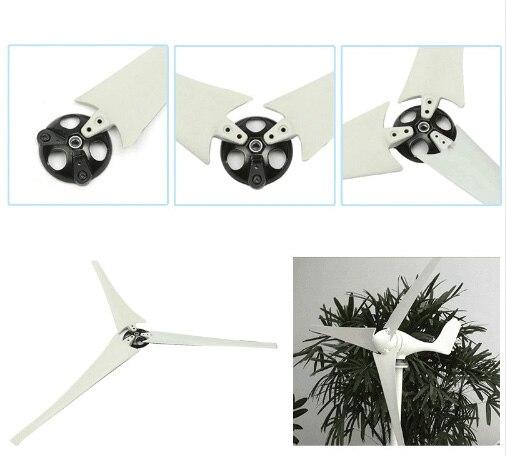 fábrica enviado gerador horizontallâminas de turbina de