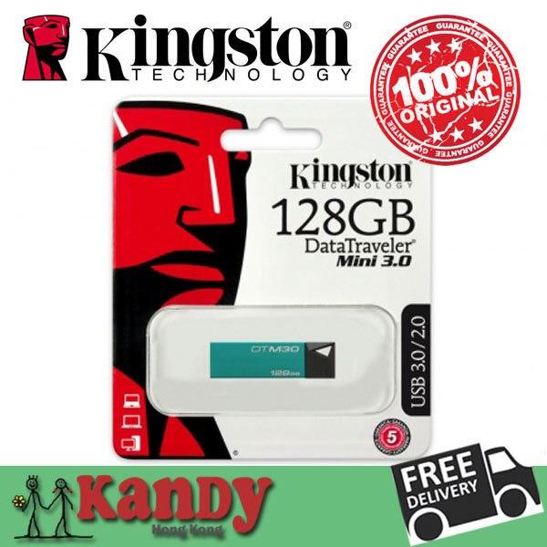 Кингстон usb 3.0 флэш-накопитель флэш-накопитель 16 ГБ 32 ГБ 64 ГБ 128 ГБ pendrive стиц usb-палки мини 3.0 chiavetta usb-подарков pendrives memoria
