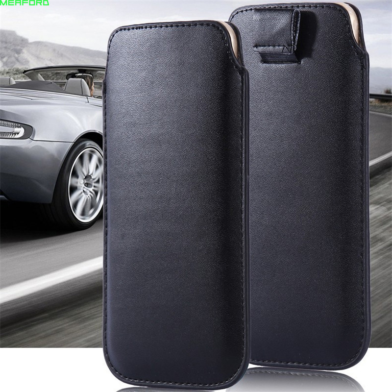 For HTC Desire 12 Plus 10 Pro 650 U11 Eyes U11 Life Leather case cover for HTC One X10 U Play 10 evo A9s X9 ME case pouch bag