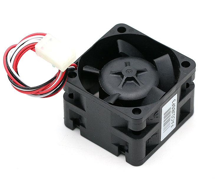 Original Sunon KD1204PQB1-A 40*40*28mm 40mm 4cm DC12V 2.8W Case Server Inverter Cooling Fan