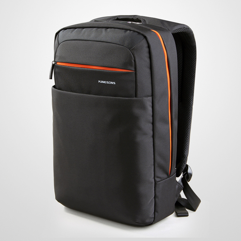 Kingsons Unisex Anti-theft Shoulder Bag Computer Men and Women 14/15.6/13 Inch Laptop Bag Backpack Anti Theft Backpack kingsons unisex anti theft shoulder bag computer men and women 14 15 6 13 inch laptop bag backpack anti theft backpack