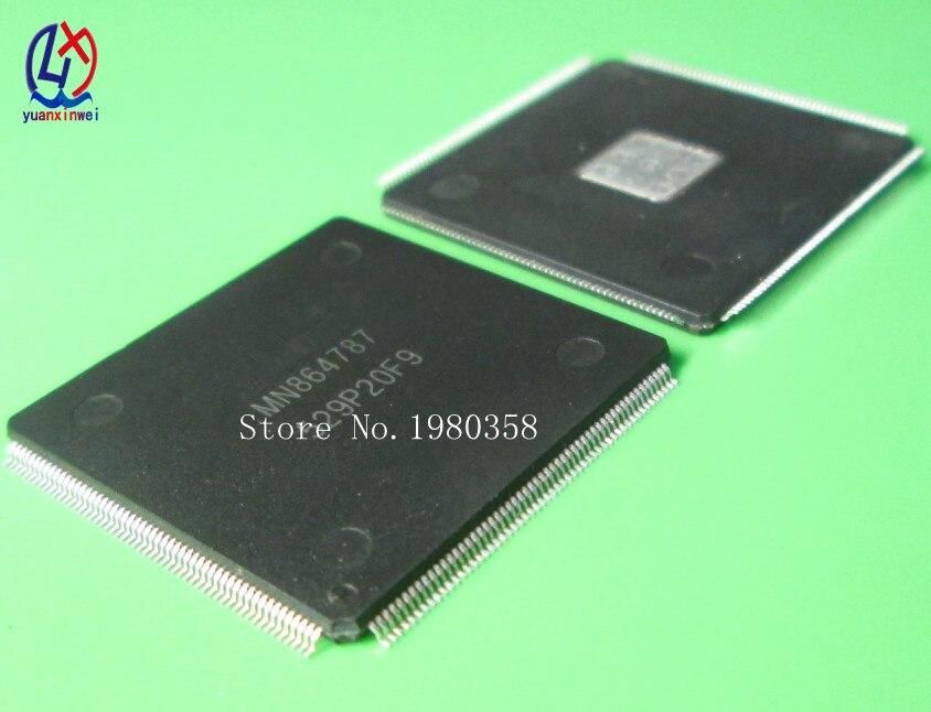 1pcs MN864787 864787 QFP176  Tqfp CHIP LCD