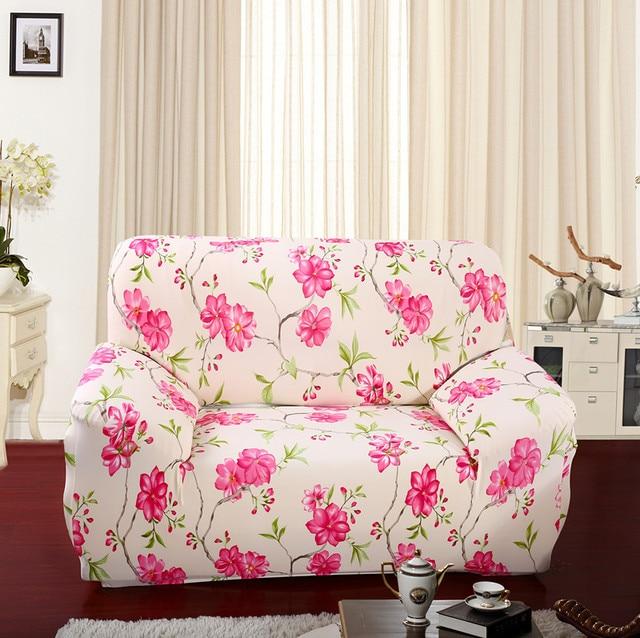 Paris In The Spring Sofa Cover Sofa Slipcovers Cheap Wrap Tight Sofa ...