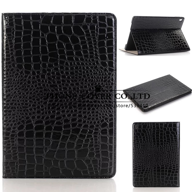 Stand crocodile grain flip leather Case Cover For Ipad 2 3 4 tablet fundas cases for ipad 4 ipad 3 ipad 2 + Screen Protector magnetic stand flip pu leather case cover for ipad 2 3 4 tablet fundas cases for ipad 4 ipad 3 ipad 2 screen protector stylus