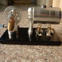 все цены на Steam engine model steam engine K-005 онлайн