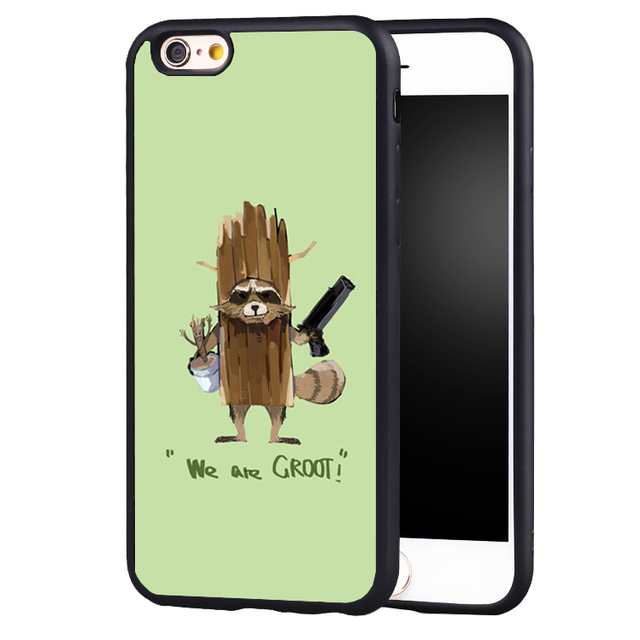 coque galaxy s6 groot
