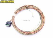 TMPS Tyre Pressure Warning Cable Wire harness For Passat B6 B7 CC GOLF 6 JETTA Tiguan UPGRADE