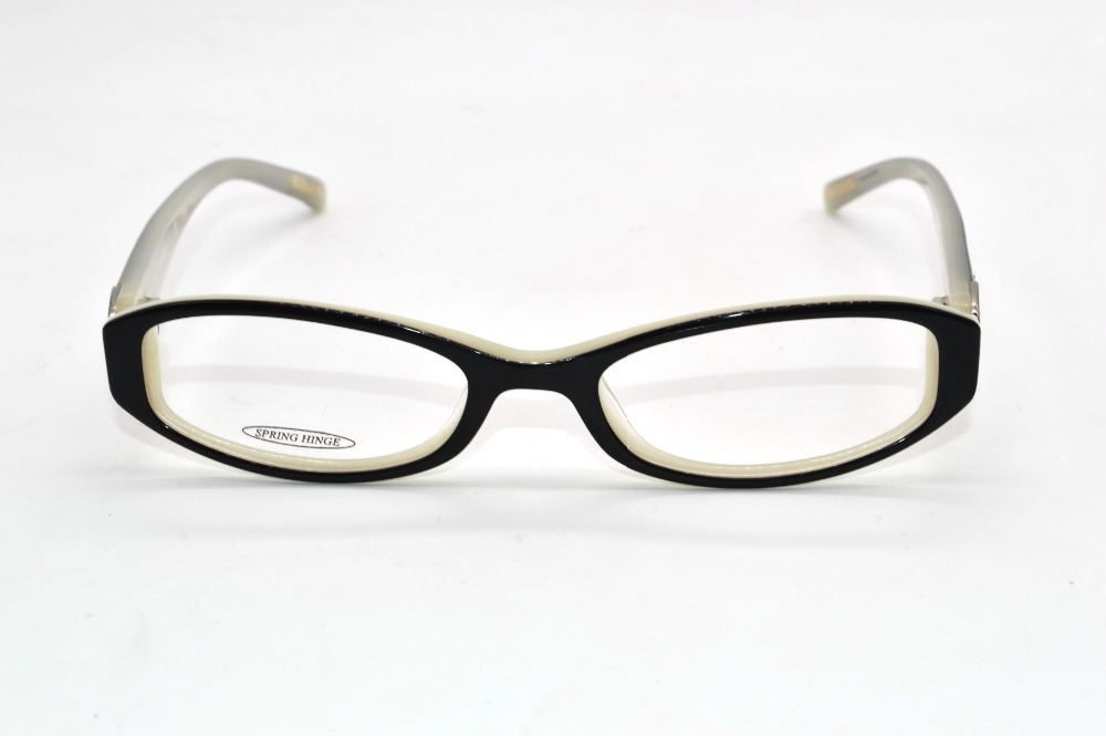 handmade optical rim acetate frames ultra light narrow qualities custom made prescription reading glasses photochromic