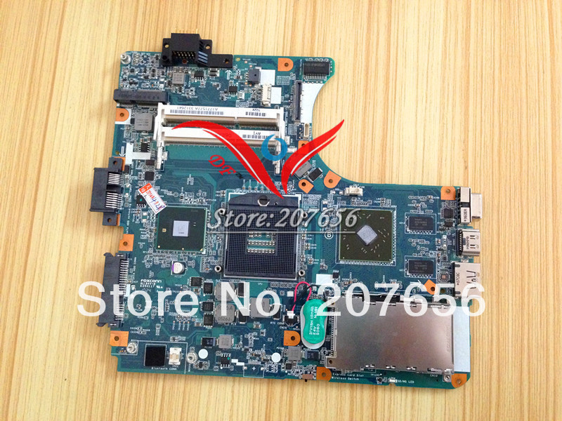 MBX-224 Motherboard for sony VAIO VPCEA M960 Main Board 1P-0106J01-8011 ATI Graphics 100% tested 50% off shipping mbx 224 laptop motherboard for sony vaio vpc ea m960 mbx 224 a1780052a 1p 009cj01 8011 available new