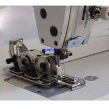 #YS4455 BUTTON HOLER ATTACHMENT SIMILAR TO YS STAR FOR INDUSTRIAL SEWING MACHINE