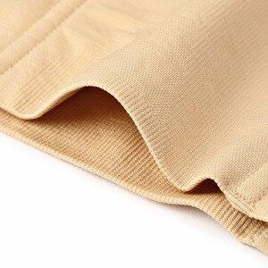 Image 5 - Women High Waist Body Shaper Panties Tummy Belly Control Body Slimming Control Shapewear Girdle Underwear Waist Trainer