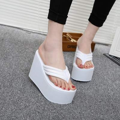 135fb5587c2 MIUBU-Hot-2018-New-Women-Summer-Shoes-High-Heels-Beach-Sandals-Soild-Wedge -Platform-Flip-Flops.jpg 640x640q70.jpg