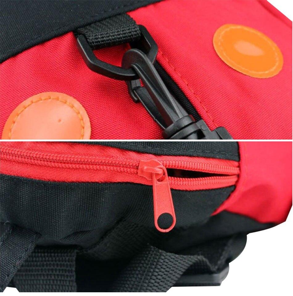 Popular Baby Carrier Anti-lost Harness Backpack for Kids Keeper Toddler Walking Safety Bag Strap Rein Goldbug Walking Wings