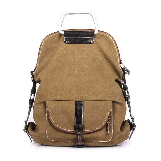 QG02259 korean school bags Business backpack 2016 new trend of men and  women travel backpack leisure 0e35cc8aaf801