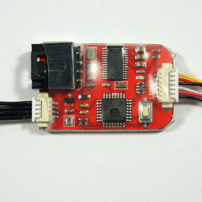 Camera Drone Professional Accessories Diy Fpv Quadcopter Parts Naza M Lite Mini Osd Naza V2 M